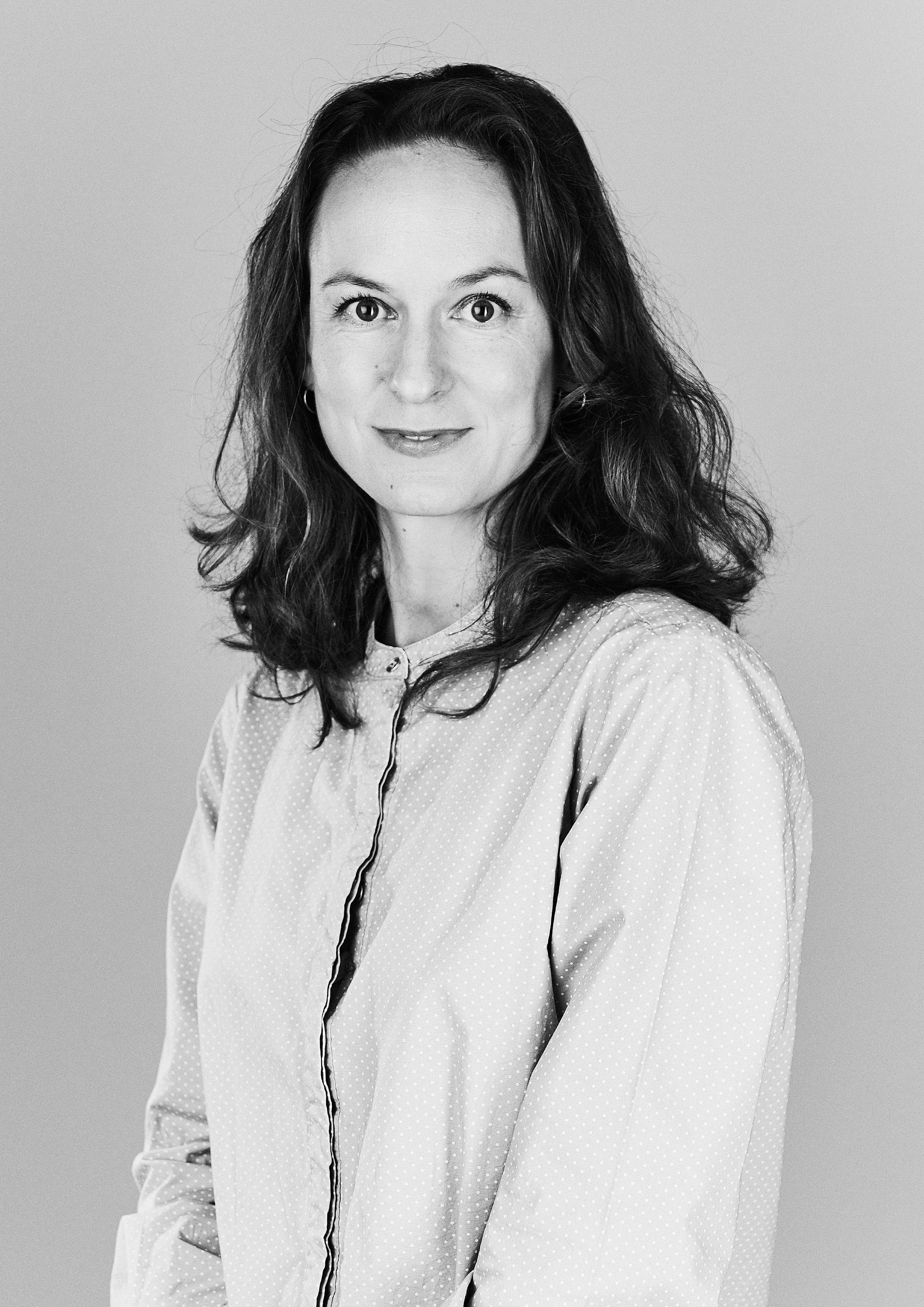 Barbora Hansen